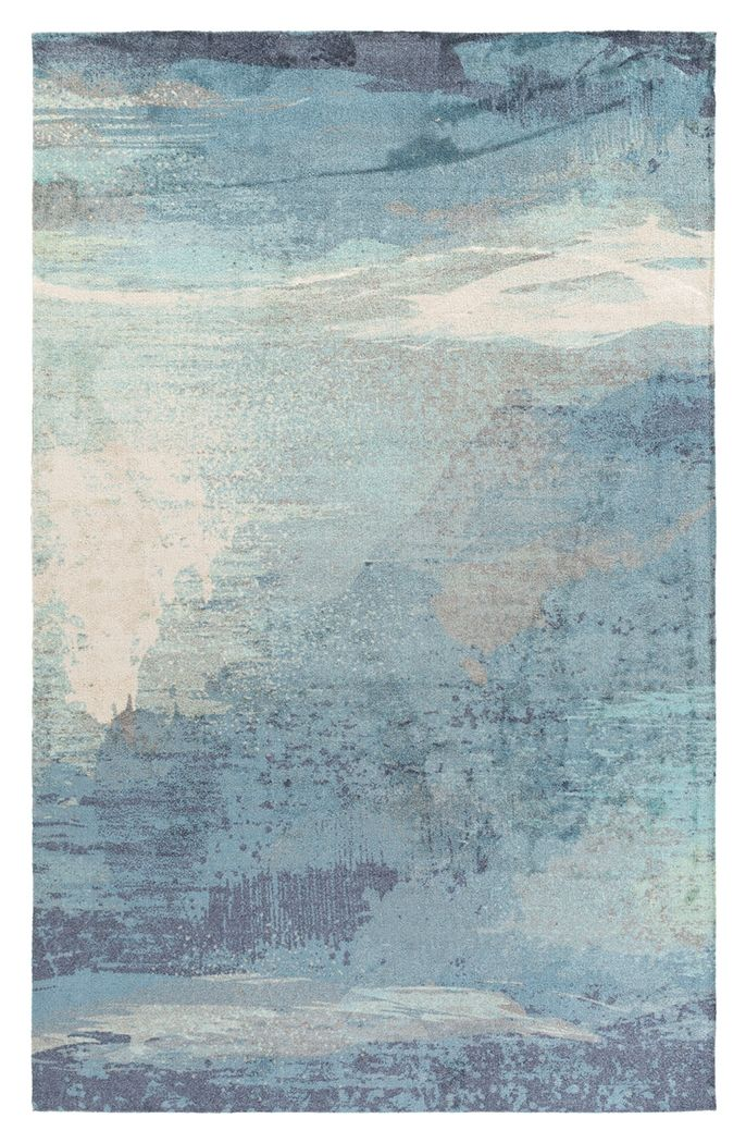 Home Accents Felicity 5′ x 7′ 6″ Area Rug