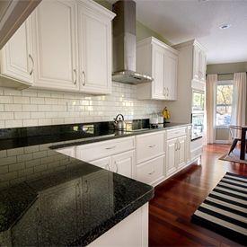 Kitchen Backsplash: Subway Tile Edition U2014 Decor And The Dog