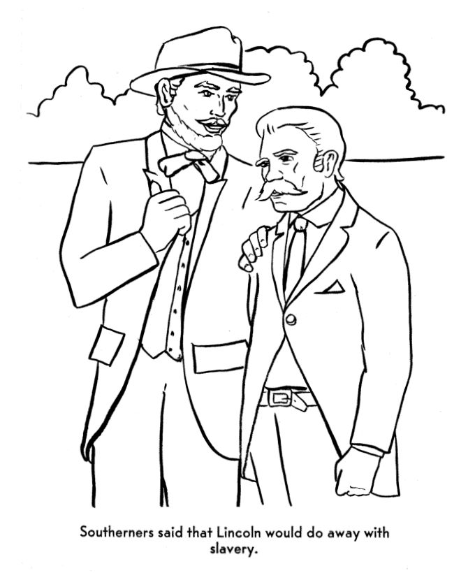union soldier coloring page - 104 best american history coloring images on pinterest