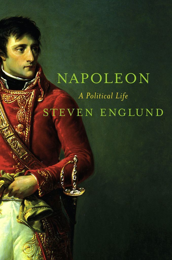 Napoleon A Concise Biography
