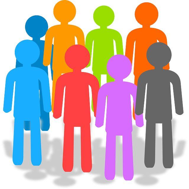 Kostenloses Bild auf Pixabay - Verein, Gemeinschaft, Gruppe
