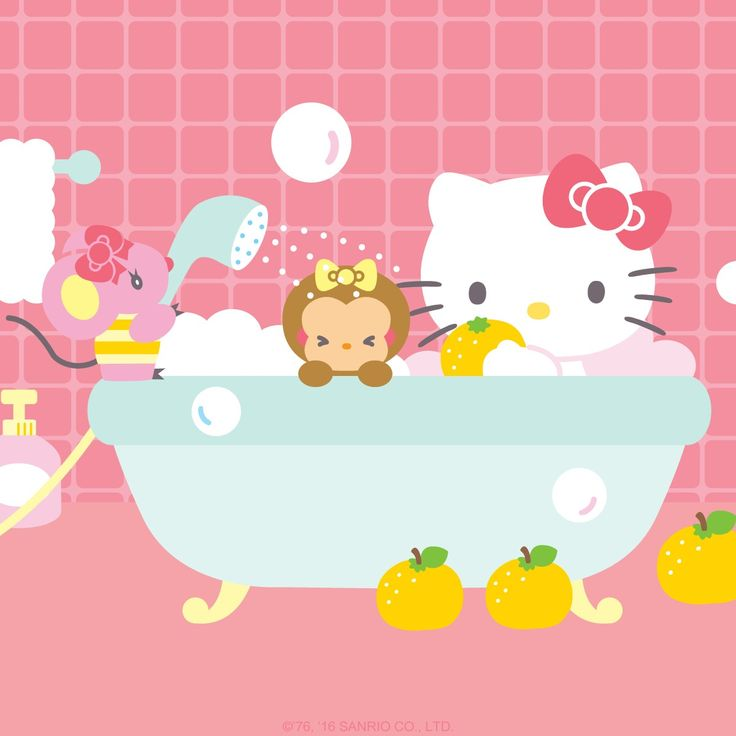 Hello Kitty  Hello Kitty  Pinterest  Hello kitty, Kitty and Sanrio
