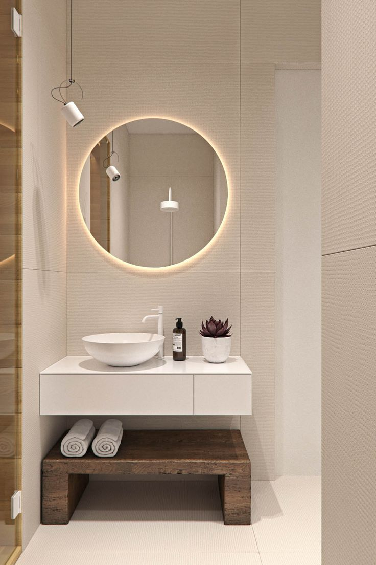 25+ Best Ideas About Minimalist Bathroom Design On