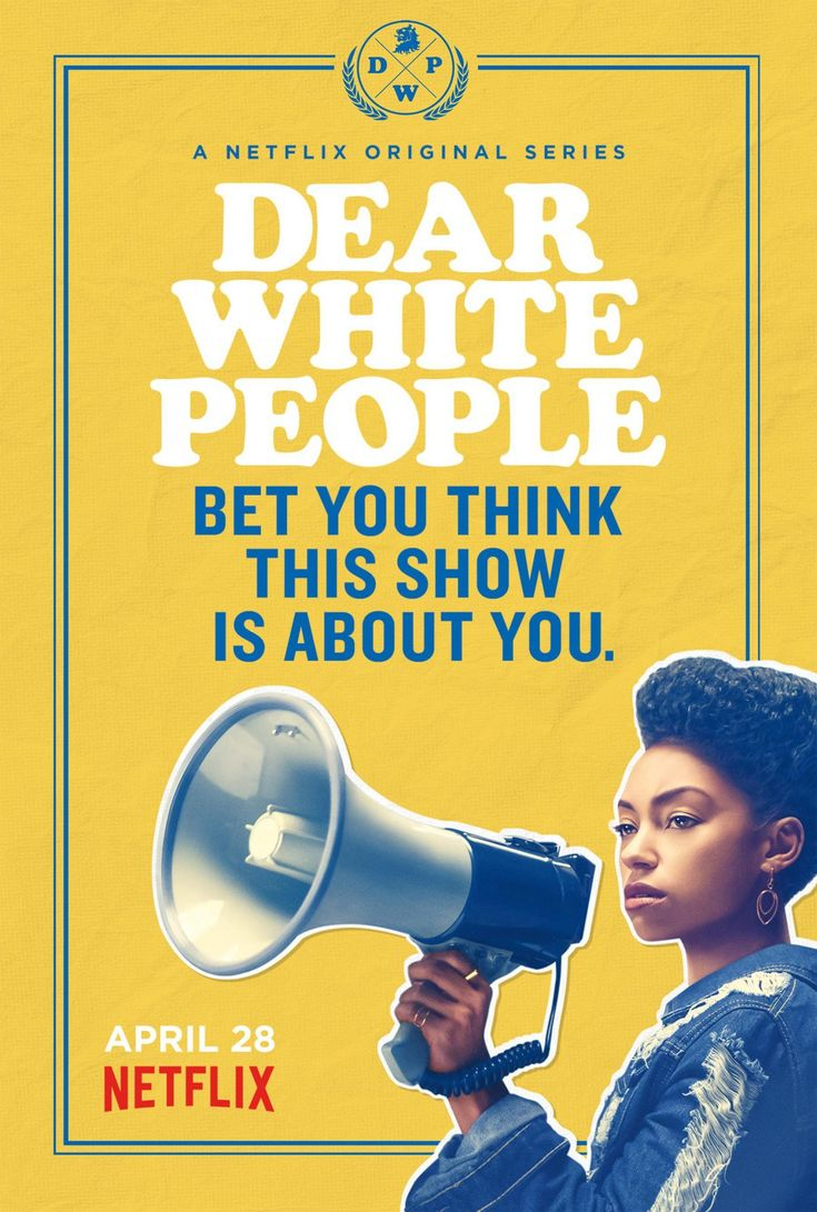 Dear White People (tv)