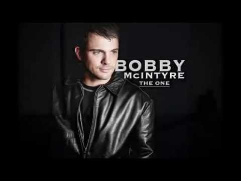 """Gods Grace""  Bobby McIntyre (top country hits)"