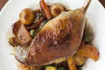 http://americanfood.about.com/od/chickenrecipes/r/Duck_Legs_Recipe.htm