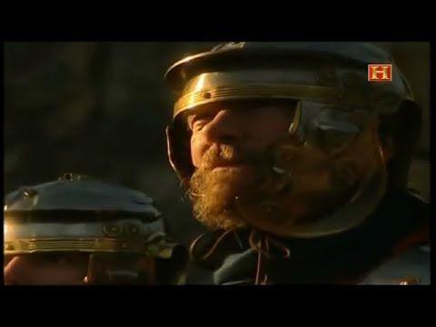 ARMAMENTO Y TECNOLOGÍA MILITAR DE GRIEGOS Y ROMANOS - YouTube