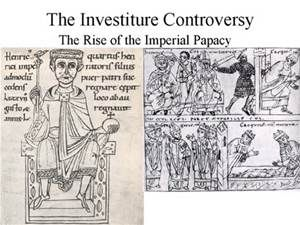 Reformed Anglicans: 23 September 1122 A.D.  Investiture Controversy.  ...