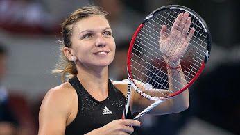 Simona Halep: ´Se non arriverò in finale agli US Open, farò il tifo per Serena Williams!´
