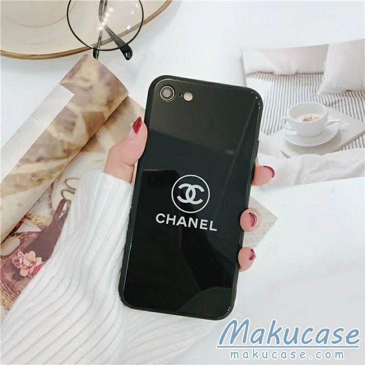 451a4d6558 CHANEL iphonexケース 鏡面反射 オシャレ iphone8/8plus スマホケース エレガント シャネル携帯ケース 女性 アイフォン7/6カバー  ファッション 人気