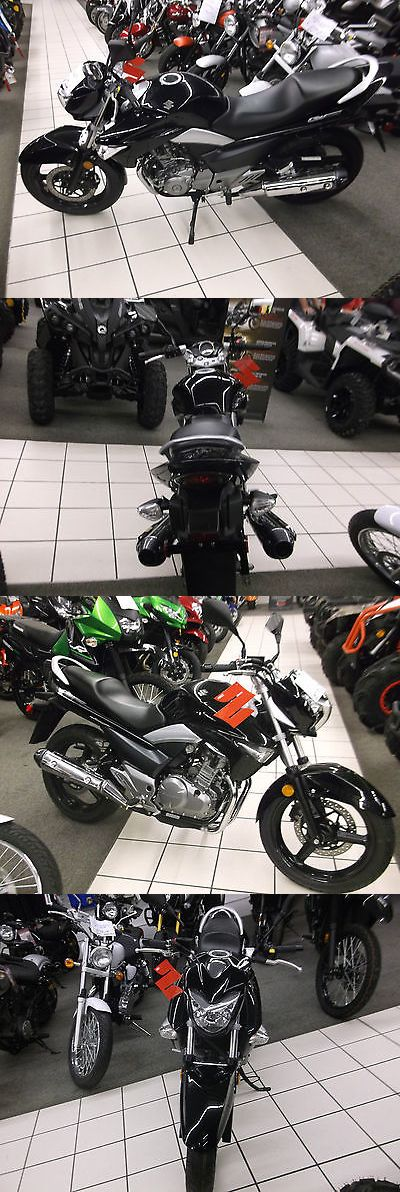 motorcycles And scooters: 2013 Suzuki Gw250l3 2013 Suzuki Gw250 BUY IT NOW ONLY: $3495.0
