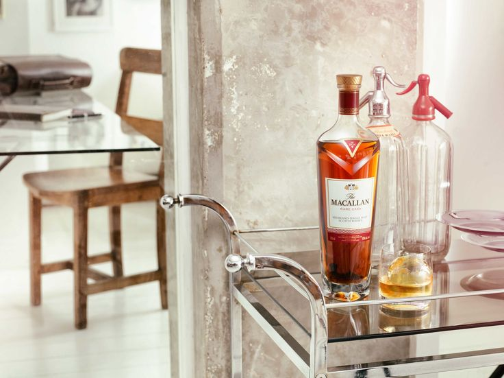 From The Macallan Collection