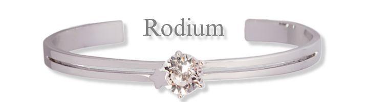 Rodiul sau rodiumul, cel mai scump metal din lume