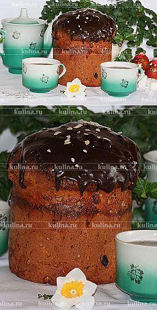 Самый вкусный рецепт кулича - поэтапное приготовление – рецепт приготовления с фото от Kulina.Ru