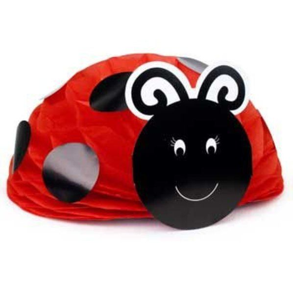 Check out Ladybug Party Centerpiece (each) - Discount Birthday Party Supplies from Wholesale Party Supplies