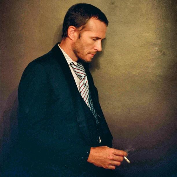 scott weiland.. So much talent...so much sadness.