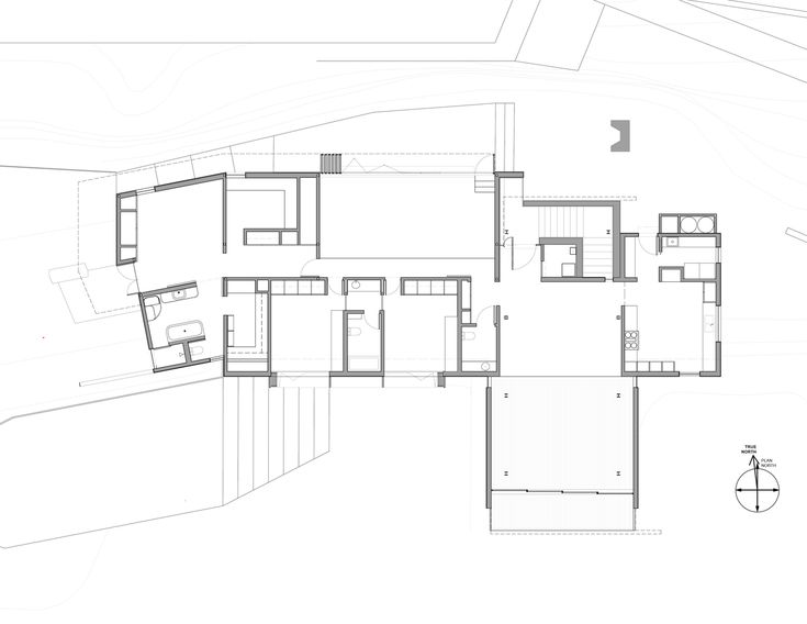 Gallery of Balcones House / Pollen Architecture & Design - 19