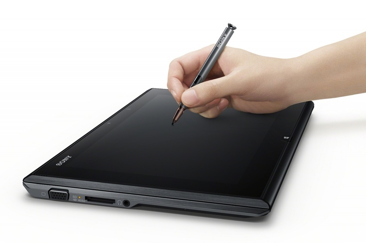 Sony VAIO Duo 11 - An Amazing Ultrabook and Tablet