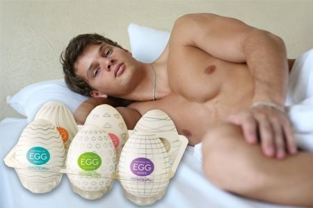 The TENGA Egg was an innovation in male sex toys - now you can have the whole range in an egg box! The TENGA Egg Box contains six amazing TENGA Egg Onacups with three new textures and three fantastic original varieties - find your favourite! To purchase follow the link:  http://urbancandy.co.za/index.php?route=product/product&product_id=305&search=tenga