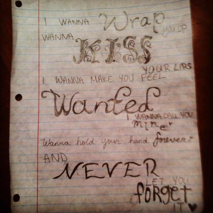 Hunter Hays Wanted