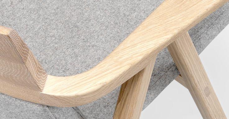 Details from #Pensil armchair. #armchair #solidwood #woodwork #woodart #diningroom #wewood