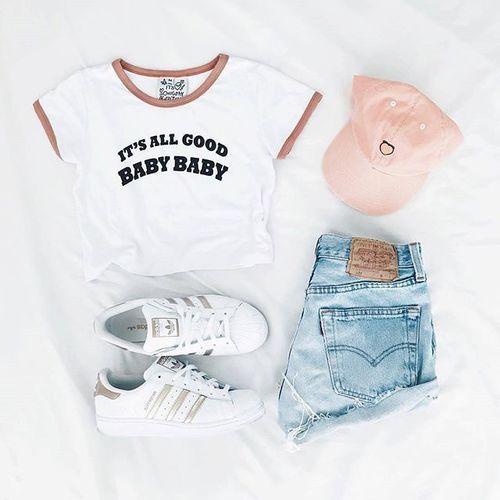 Image de Outfit, Kleidung und Stil