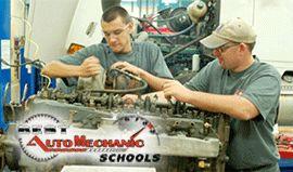 Check out the Top Auto Mechanic Schools in Tucson (AZ) - http://best-automechanicschools.com/tucson/