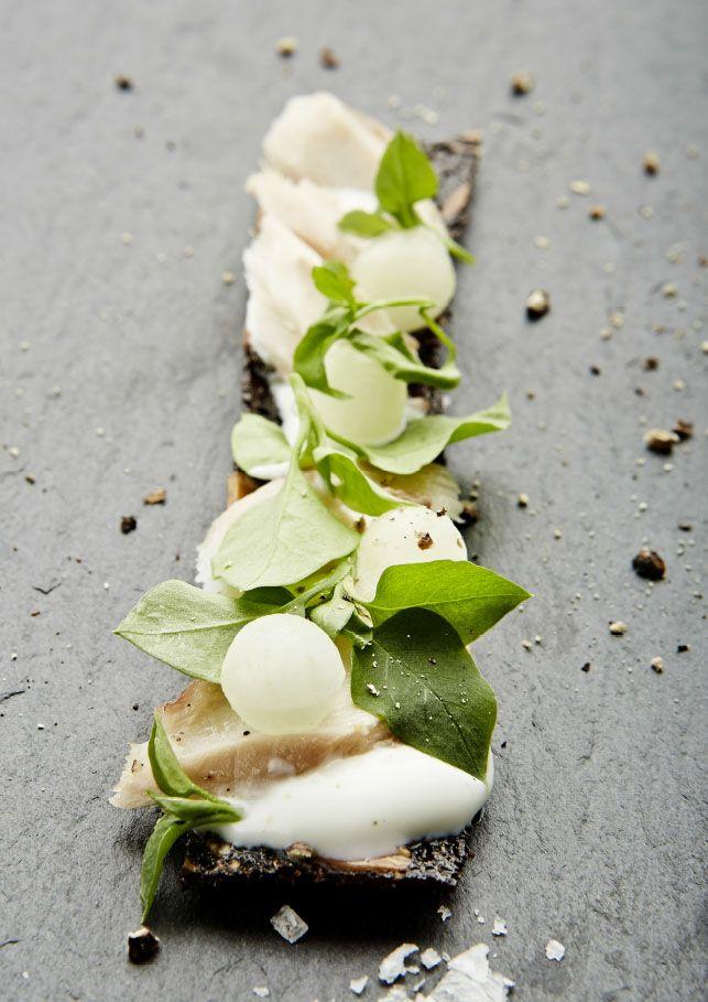 Opskrifter: 6 forskellige retter med makrel - Euroman