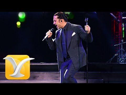 Alejandro Fernandez Concavo y convexo - YouTube