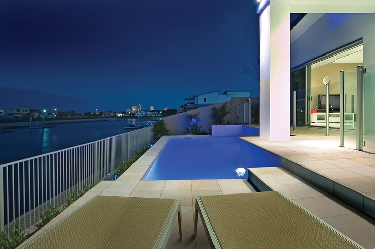 Would love to come home to this? Amber has the answer with our Concrete pavers range, visit www.ambertiles.com.au