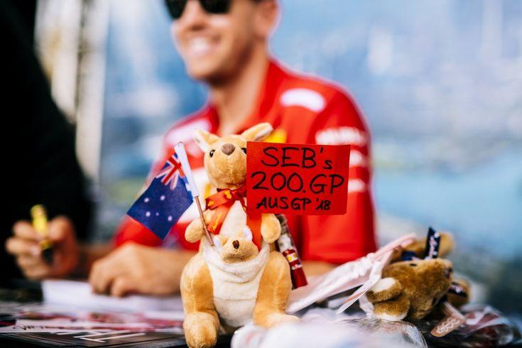 Vettel: 'Abbiamo tutte le ragioni per avere fiducia'