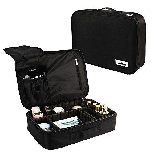 コスメBOX ナイロン材料化粧箱/メイクボックス/ コスメボックス/小物収納ケースMake Up Box プロ用 ... https://www.amazon.co.jp/dp/B01DK9EAVW/ref=cm_sw_r_pi_dp_Kz3HxbJ0V882C