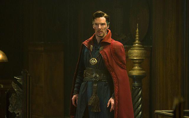 Doctor Strange – Il futuro dei film Marvel è arrivato