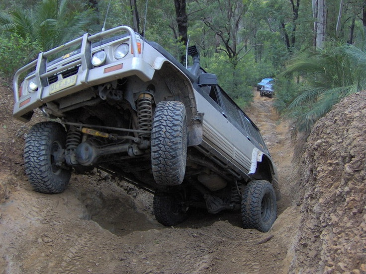 getting wheely high