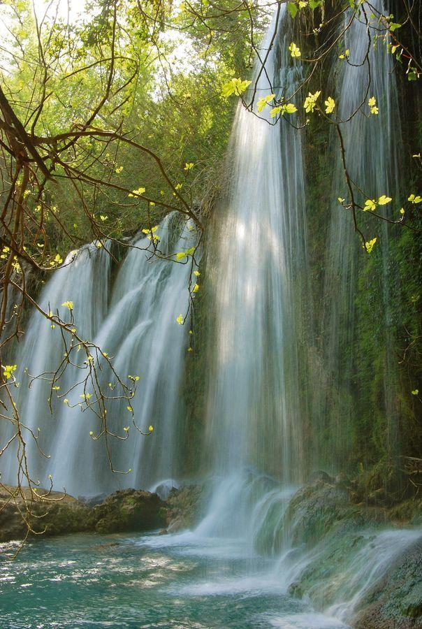 13 besten Wasserfall - Gestaltung Bilder auf Pinterest - wasserfall selber bauen