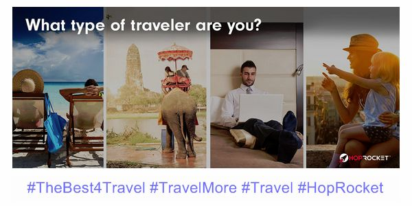 Travelers, Back Packers, Adventurers and Sun Seekers – This is what you have been waiting for…