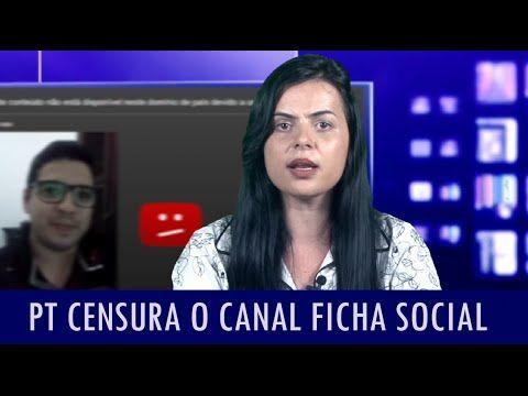 Folha Política: Jornalista aponta que projeto de lei aprovado pelo governo irá censurar o Facebook e a internet; veja