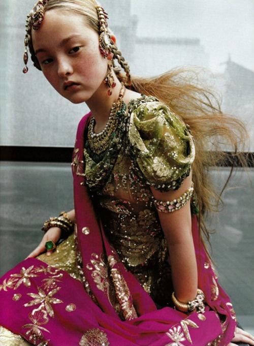 beautiful.: Fashion, Inspiration, Style, Vogue Paris, Christian Dior, Indian Dresses, Beautiful, Devon Aoki, Haute Couture