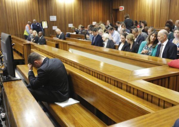 Gallery: Oscar Pistorius trial - Day 2 - Gauteng | IOL News | IOL.co.za