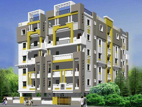 Gruha Kalyan Erica, For first time to make your life easier we are Introducing Fully Automated Houses at Domlur (Near Indira Nagar flyover) Available both 2BHK and 3BHK Flats Visit http://www.gruhakalyan.com