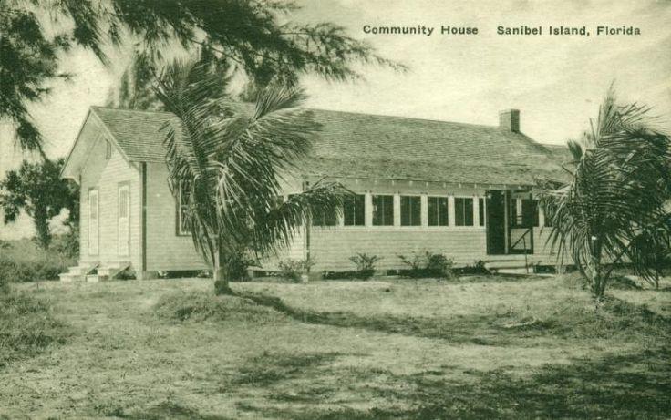 38 best vintage sanibel images on pinterest captiva for Sanibel fish house