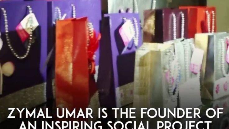 Pakistan's youngest social entrepreneur!