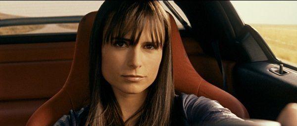 Fast & Furious: Jordana Brewster (Mia Toretto)