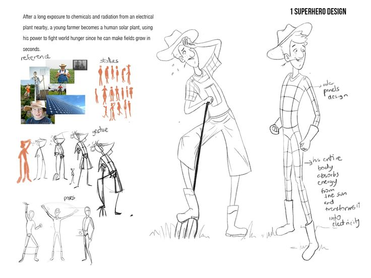 Character Design Fundamentals : Best nadia ronquillo s artwork images on pinterest