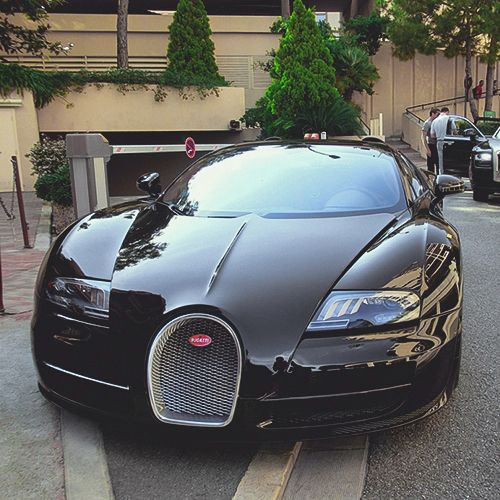 Custom Bugatti Veyron Super Rear View: 153 Best Images About Old School Custom Cars On Pinterest