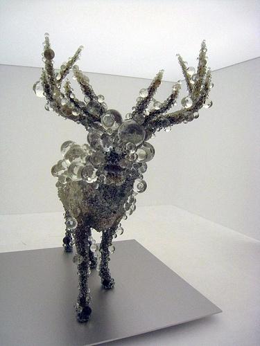 Kohei Nawa, PixCell-Elk#2