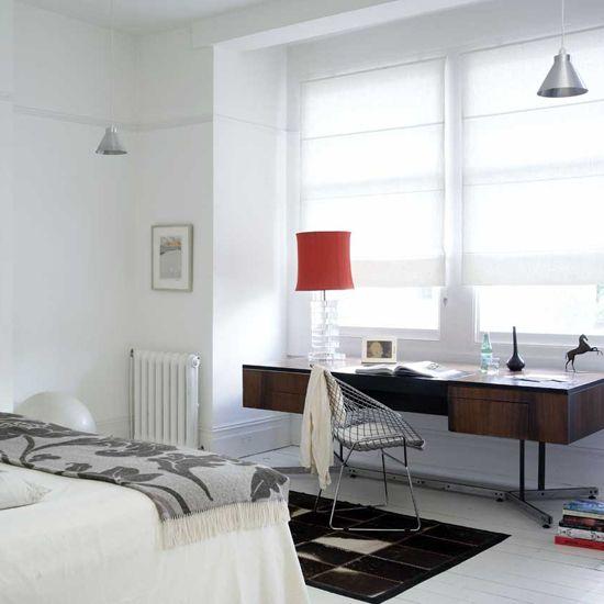 10 Ideas For Bedroom Storage