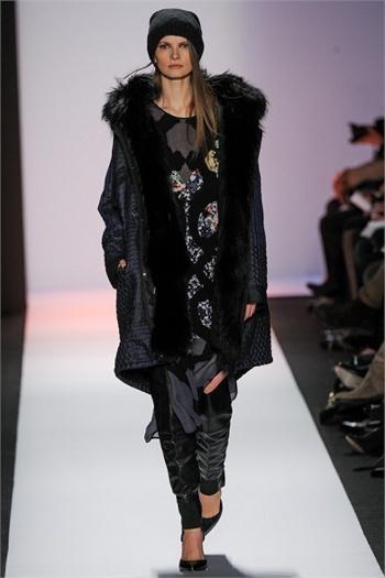 La moderna zingara chic della collezione autunno inverno 2013-2014 di BCBG Max Azria  BCBG Max Azria womanwear fw 2013-2014 collection  http://www.toplook.it/Moda/la-moderna-zingara-chic-della-collezione-autunno-inverno-2013-2014-di-bcbg-max-azria.html