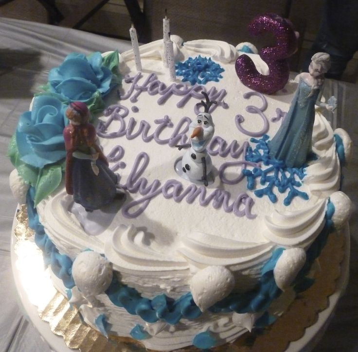 46 best images about Frozen 3rd birthday for Lilyanna on ...