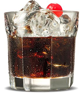 BLACK RUSSIAN:  THE KAHLÚA RECIPE HOW TO MAKE 1 PART KAHLÚA 2 PARTS ABSOLUT VODKA Fill a rocks glass with ice. Add the booze, mix and enjoy your very own Black Russian.